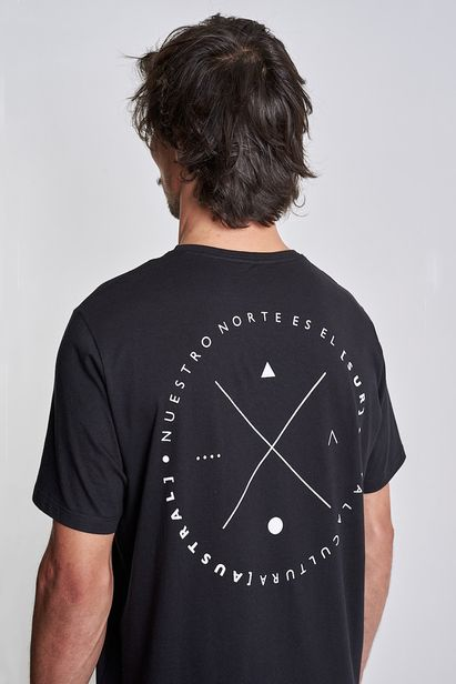 camiseta-nuestro-norte-costas-preto-plain