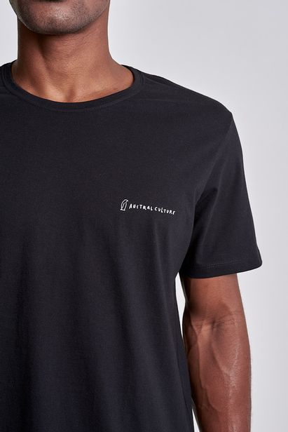 camiseta-melting-sun-preto-plain