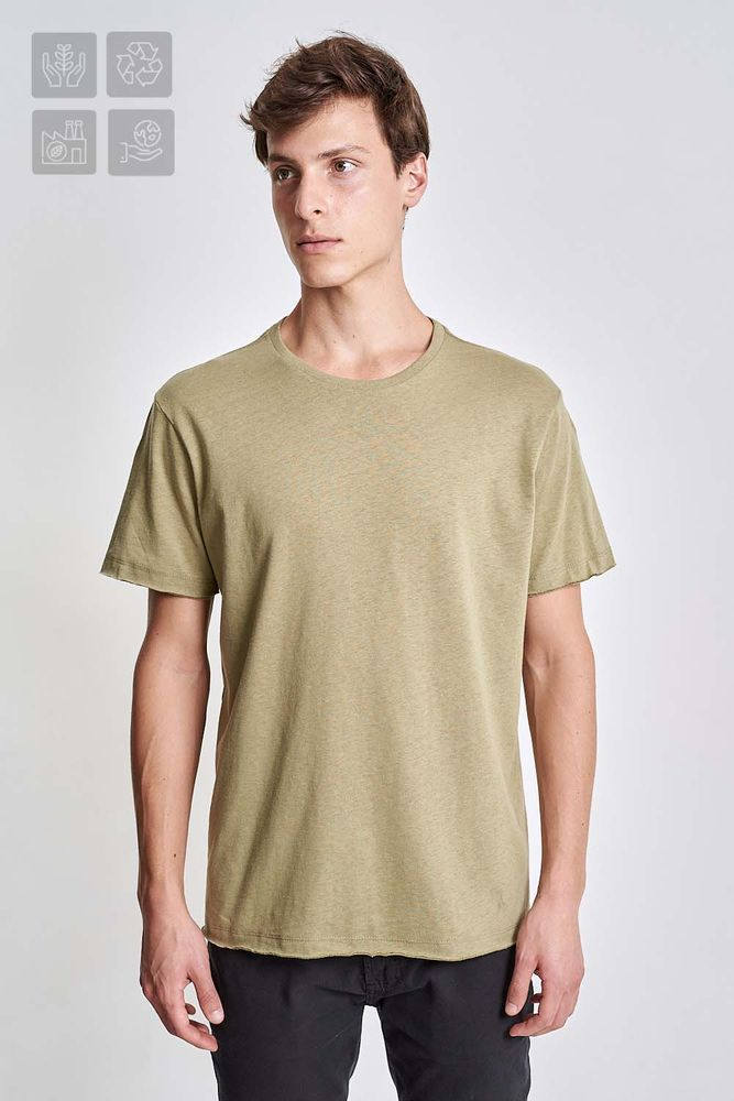 Camiseta-Naturalinho-Verde-Frente-tag